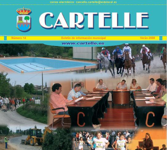 Boletín municipal nº14