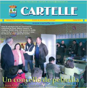 Boletín municipal nº16