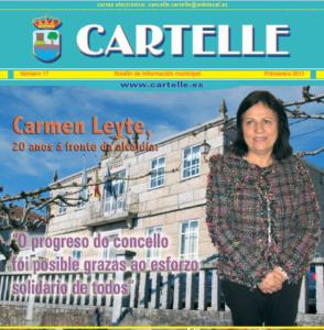 Boletín municipal nº17