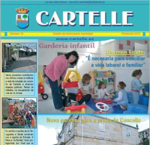 Boletín municipal nº18