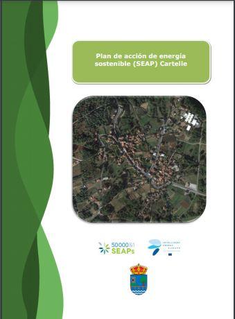 Plan Cartelle Enerxía sostible