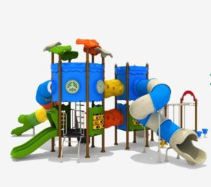 Parque Infantil Cartelle