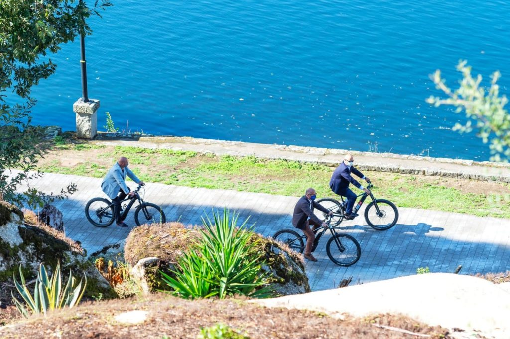 Presentación Arnoia Termal Bike